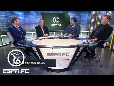 Liverpool lining up Thomas Lemar as Philippe Coutinho replacement? Our analysts debate | ESPN FC