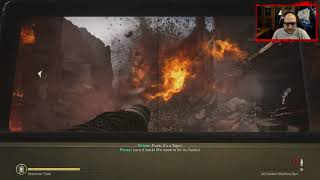 NoThx playing Call of Duty: World War II EP05