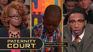 Woman Is Certain Man Is Her Child's Father, He Says Dates Are Off (Full Episode) | Paternity Court
