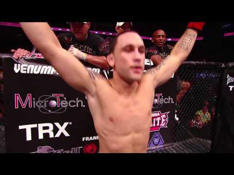 The Ultimate Fighter 22 Finale: Frankie Edgar - Toms River Tough