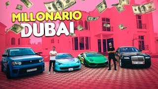 EL NIÑO MULTIMILLONARIO DE DUBAI ft. MO VLOGS 💸
