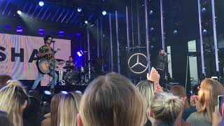 Dan + Shay - How Not To (7/31) - Jimmy Kimmel Live