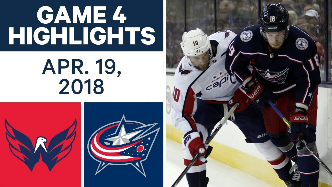 NHL Highlights  9e88cf9a6b6c