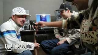 Alan & Kepa - Freestyle HipHopLive
