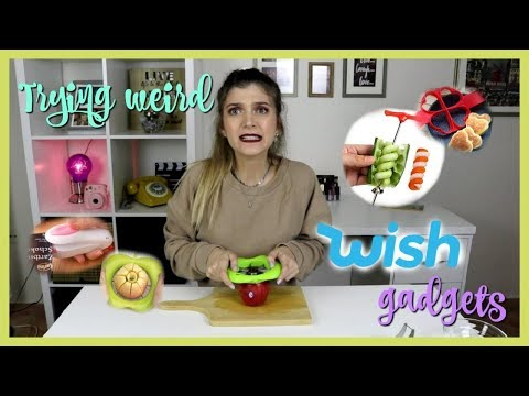 Gadgets   Wish | katerinaop22