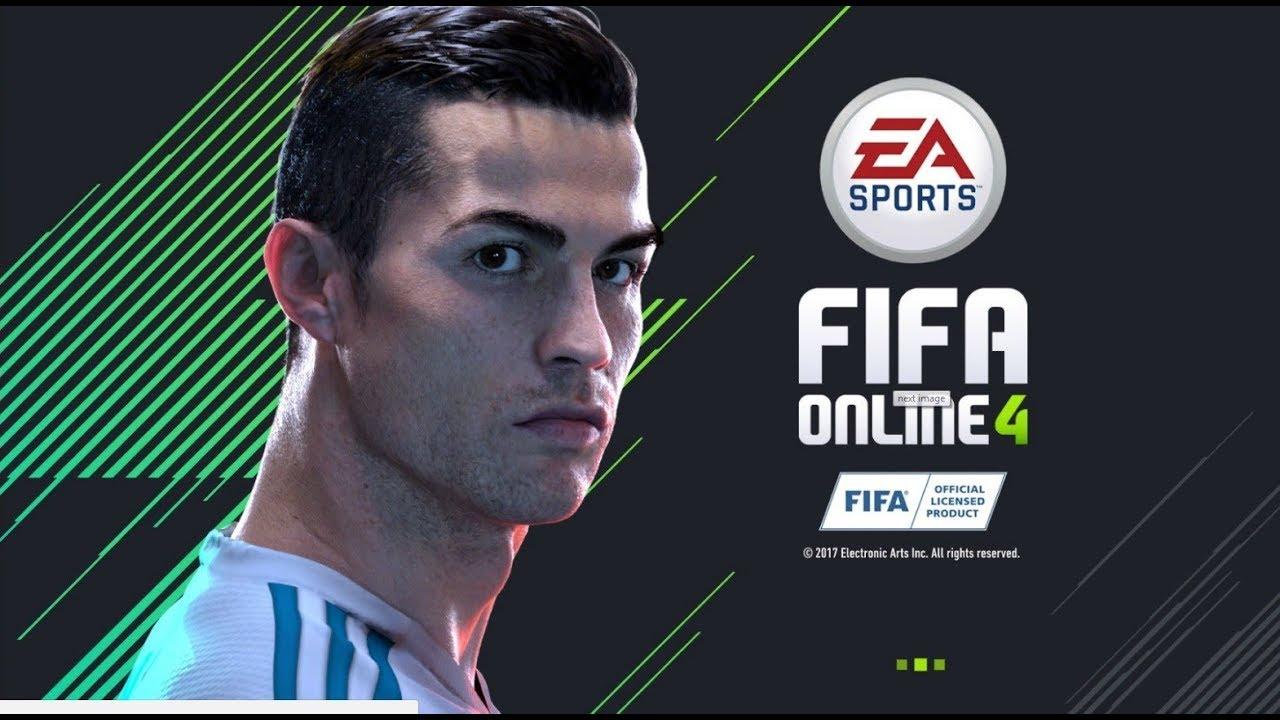 Tổng Hợp Bàn Thắng Đẹp Fifa Online 4 - FO4 Highlights #1