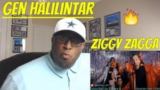 Gen Halilintar - Ziggy Zagga  Music Video  | 11 Kids + Parents