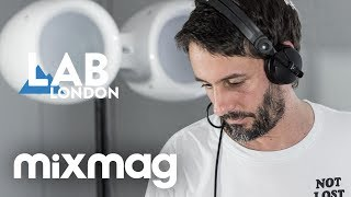 IVAN SMAGGHE in The Lab LDN (Farr Festival takeover)