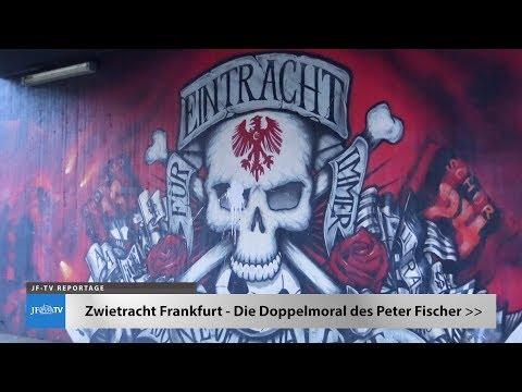 Zwietracht Frankfurt - Die Doppelmoral des Peter Fischer
