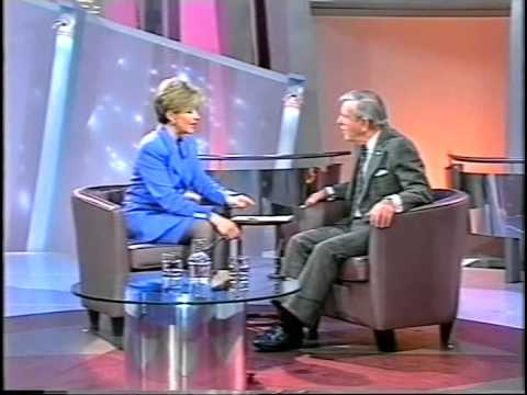 Pebble Mill Special  1994 Norman Wisdom