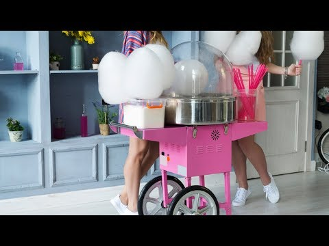 Top 9 Best Cotton Candy Machine 2019