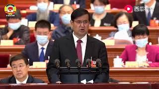 全国政协委员穆铁礼甫·哈斯木:西方反华势力的花言巧语蒙蔽不了新疆各族人民