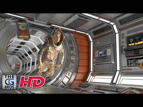 """CGI & VFX Showreels: """"Demo Reel"""" - by Neander Studio"""