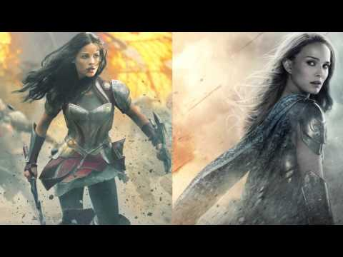 News Roundup Sept 20th 2013 New Thor Posters - AMC Movie News
