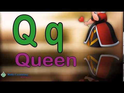 Best ABC Alphabet Song