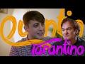 Capture de la vidéo Quentin Tatantino Interview