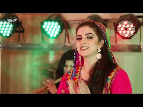 Sara Sahar Pashto New Song Tappy Tapay Bewafa Janana