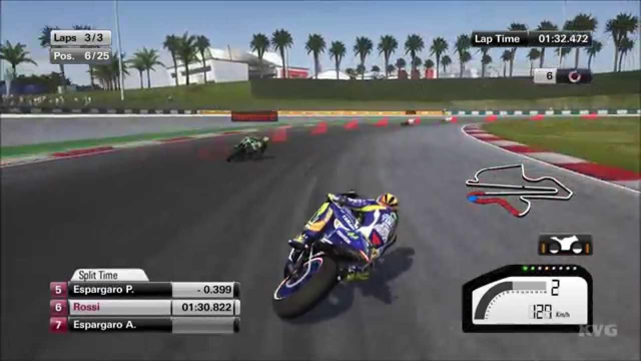 MotoGP 15 - Sepang Circuit | Malaysia Gameplay (PC HD) [1080p] - YouTube