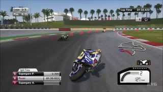 MotoGP 15 - Sepang Circuit | Malaysia Gameplay (PC HD) [1080p]