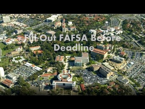 5 Things to Know About Financial Aid at University of California Irvine