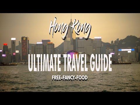 Things to do in Hong Kong | Hong Kong Travel Tips and Guides