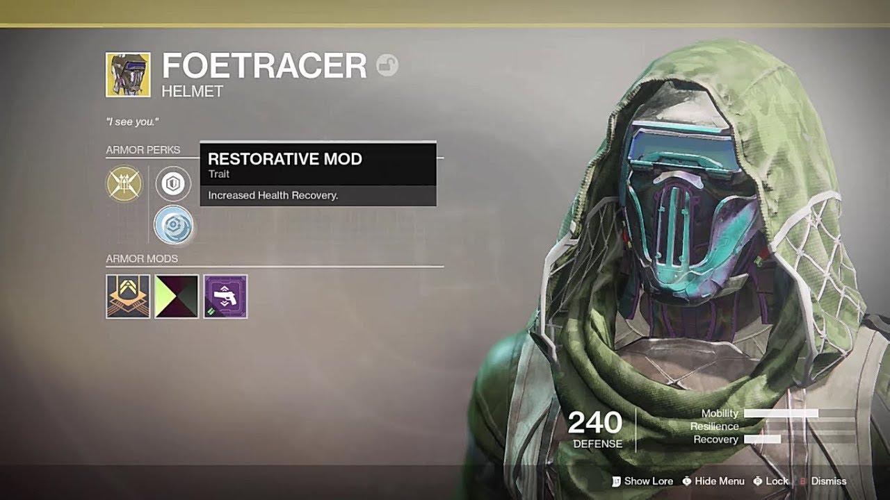 how to get foetracer destiny 2