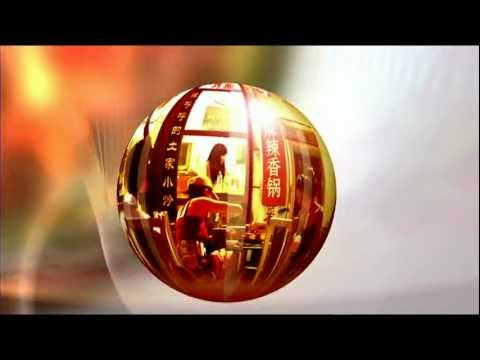 BBC World News - Impact - Intro (2013)