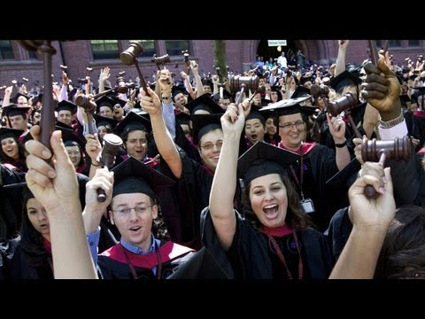 College Admissions Biased Against Asians?: WSJ Opinion