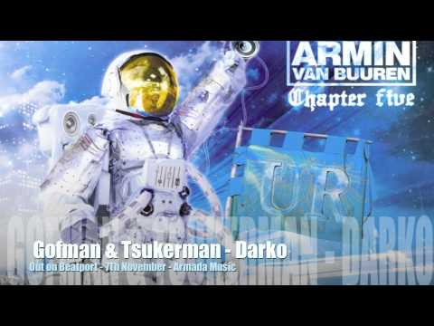 Gofman & Tsukerman - Darko (Original Mix)