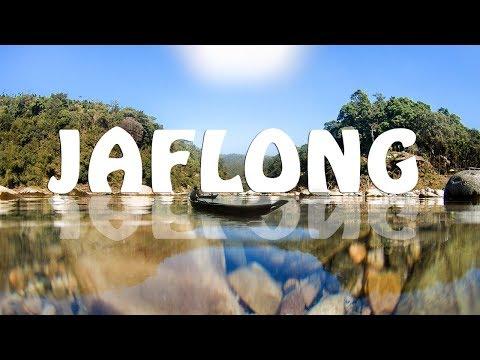 Jaflong Zero Point    Crystal Clear Underwater Diving    Sylhet Bangladesh