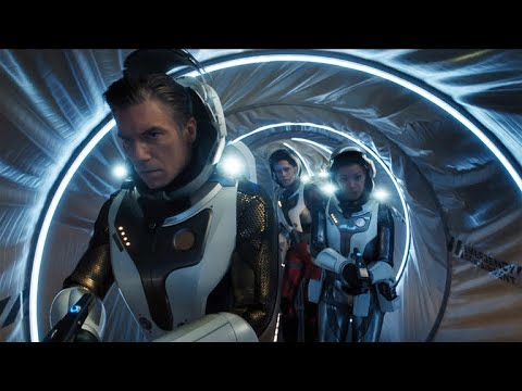 Confirmed: Anson Mount not a part of Discovery Season 3