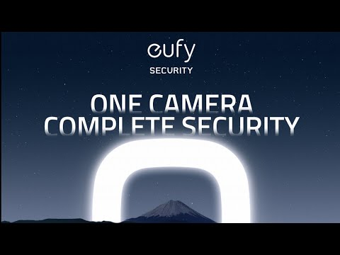 Eufy Security 2021 New Product Launch Event