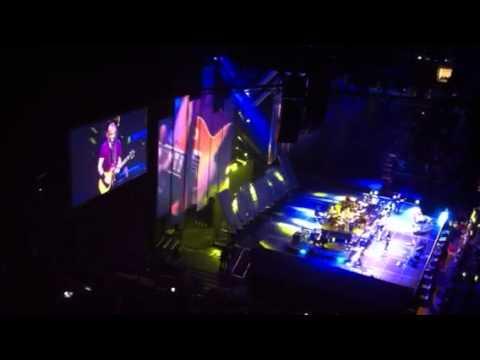 Eagles Concert Rocky Mountain Way