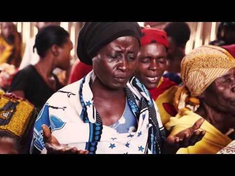 Mission Trip :Ujiji Church (Tanzania,Africa'15)