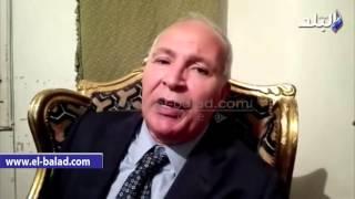 بالفيديو.. نقيب المحامين بكفر الشيخ لـ«صدى البلد»: سأعمل جاهدا على تحقيق رغبات زملائي