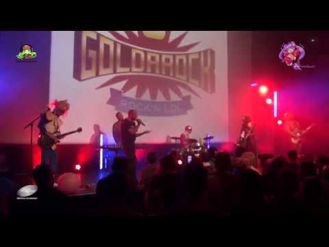 Goldarock - AnimaGeek 2014 [Live]