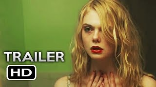 GALVESTON Official Trailer (2018) Elle Fanning, Ben Foster Thriller Movie HD