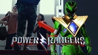 Tommy Oliver Hinted?! [Power Rangers 2017 Extended Scene] #POWERRANGERSMOVIE