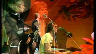 TOPPOP: The Rubettes - Under One Roof