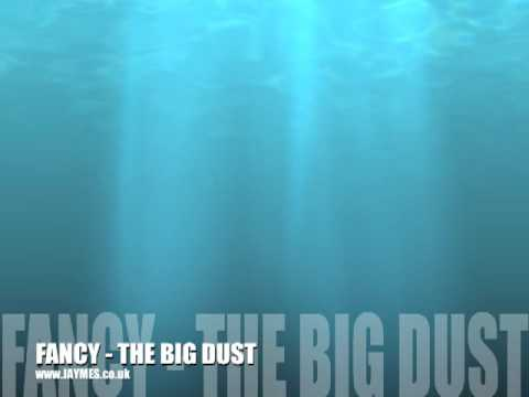 Клип Fancy - The Big Dust