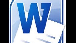 Как работать с помощью программы Microsoft Office Word?
