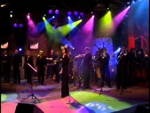 Ana Gabriel - Simplemente Amigos (Live)