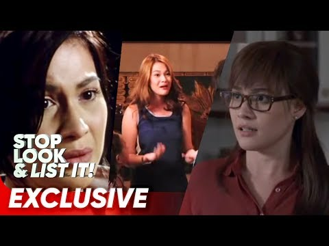 Bea Alonzo's Most Pasabog Scenes on the Big Screen