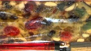 The Fruit Cake M.r.e. Part 1