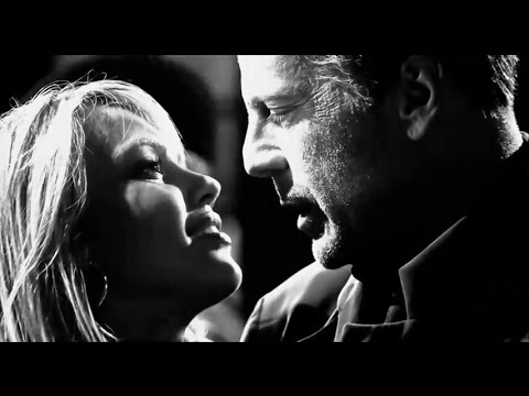 Sin City - Nancy and Hartigan (Fluke - Absurd)