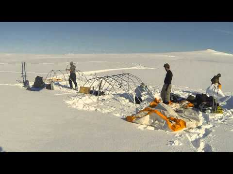 2014 Arctic Expedition with Joe Henderson