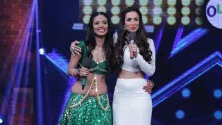 Sneak Peek - Malaika meets her lookalike | India's Got Talent