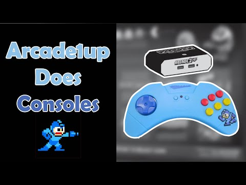 About Those Arcade1up Micro Consoles.. from Unqualified Critics