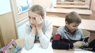 Типичные ситуации на уроке!/ Как проходят мои уроки/BACK to school!
