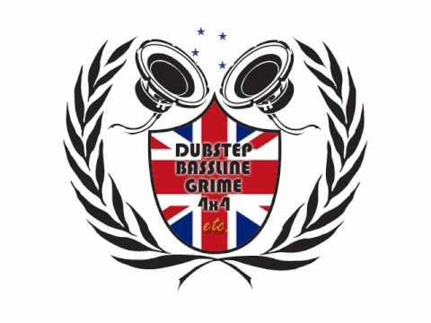 Durrty Goodz - Reloadz (Grime & Bass)
